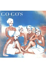Go-Go's - Beauty And The Beat LP