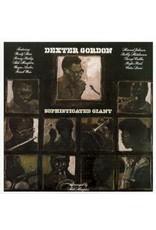 Gordon, Dexter - Sophisticated Giant LP