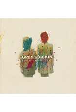 Gordon, Grey - Forget I Brought It Up LP