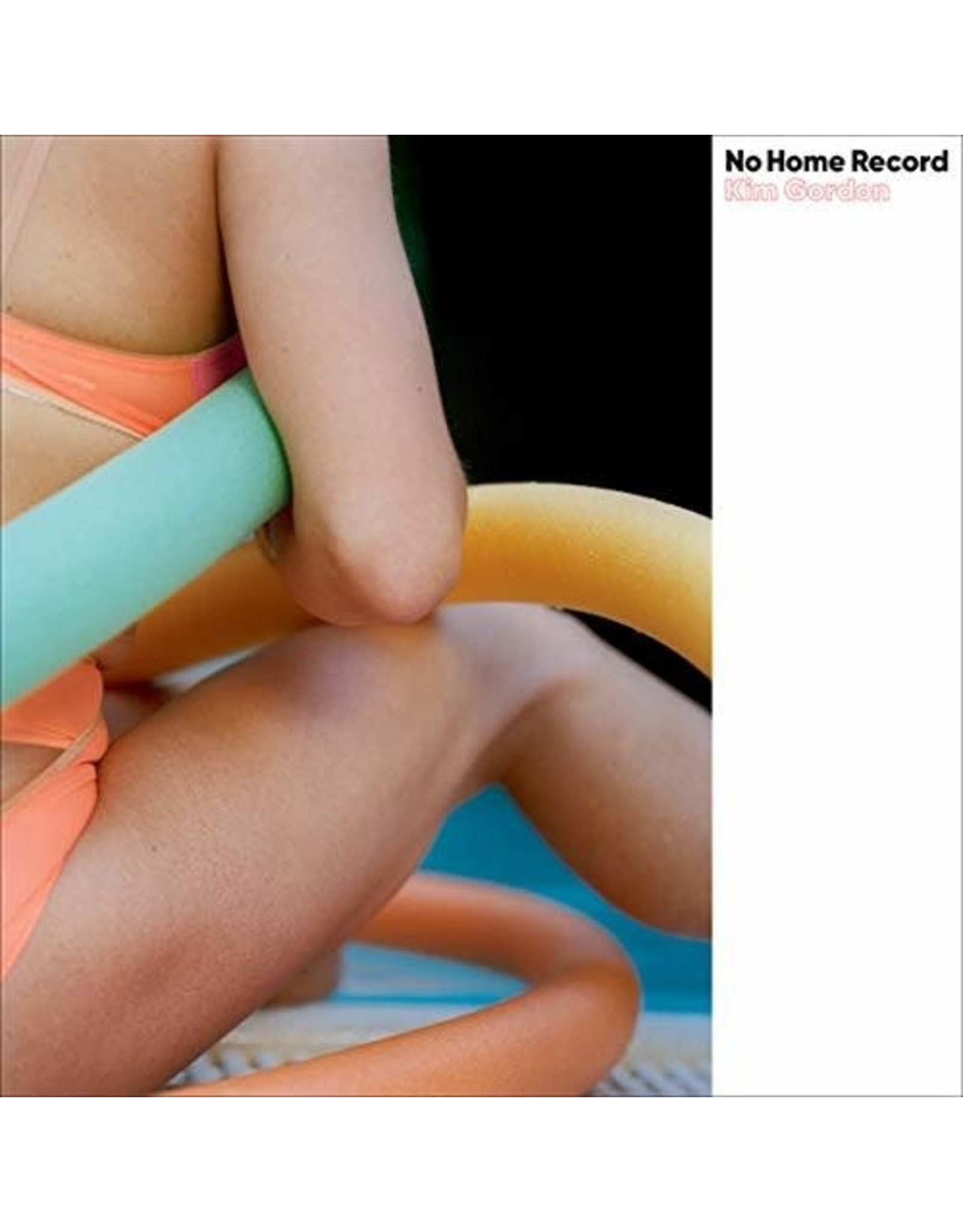 Gordon, Kim - No Home Record LP