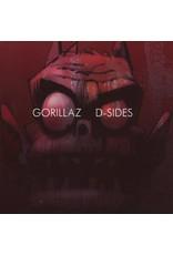 Gorillaz - D-Sides (3LP)