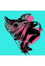 Gorillaz - Now Now LP
