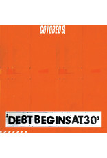 Gotobeds - Debt Begins At 30 (Loser Edition - coloured vinyl)