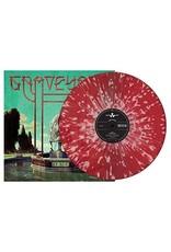 Graveyard - Peace (ltd red splatter vinyl)