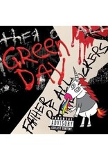 Green Day - Father of All Mother LP