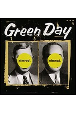 Green Day - Nimrod (Yellow) 2LP