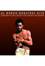 Green, Al - Greatest Hits LP