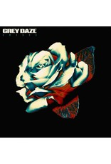 Grey Daze - Amends (ltd black ice vinyl)
