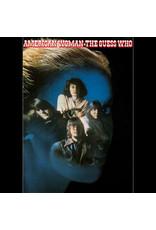 Guess Who - American Women (50th Anniv. / color vinyl)