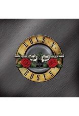 Guns N Roses - Greatest Hits 2LP
