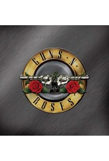 Guns N Roses - Greatest Hits 2LP (Ltd colour)