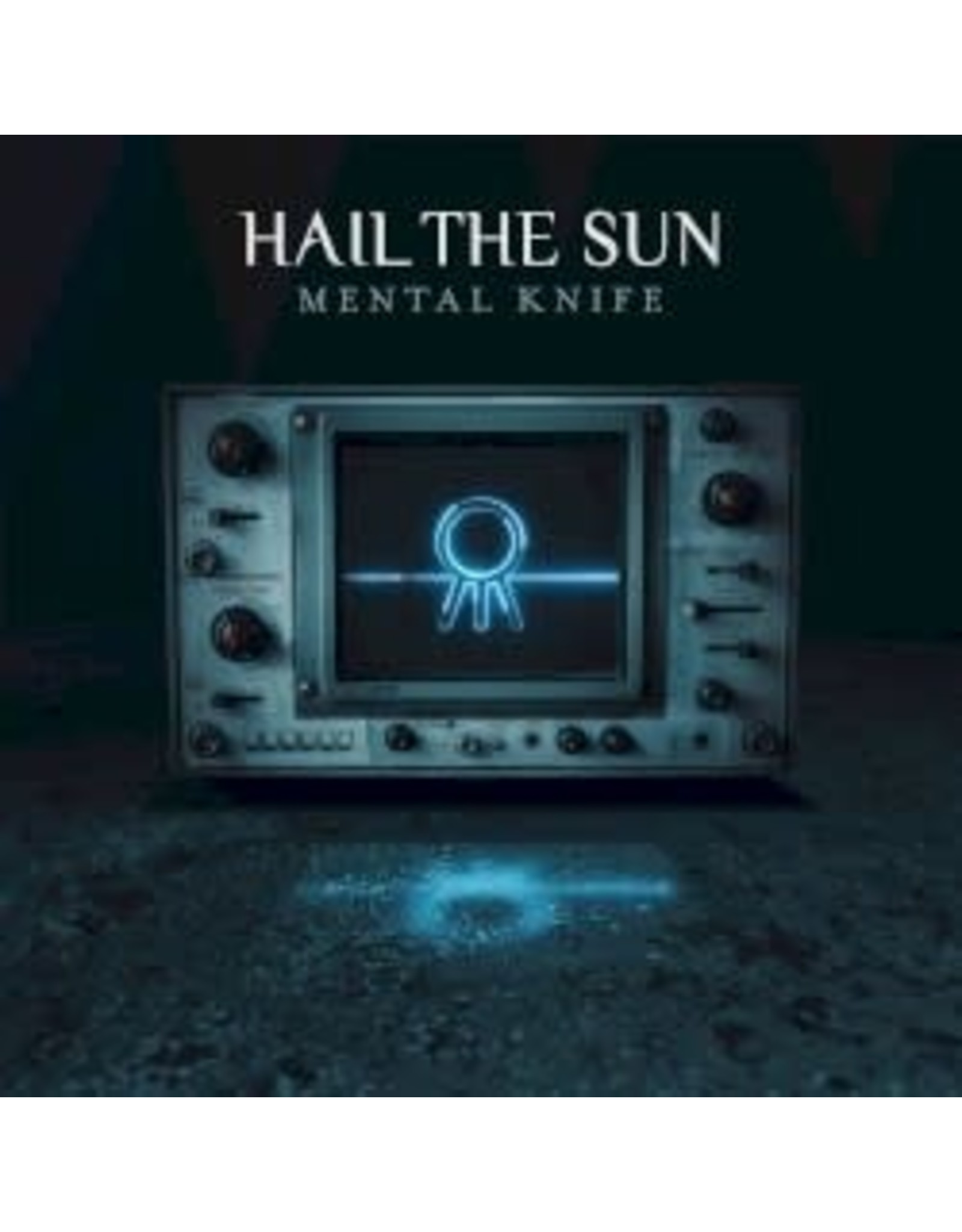 Hail the Sun - Mental Knife LP