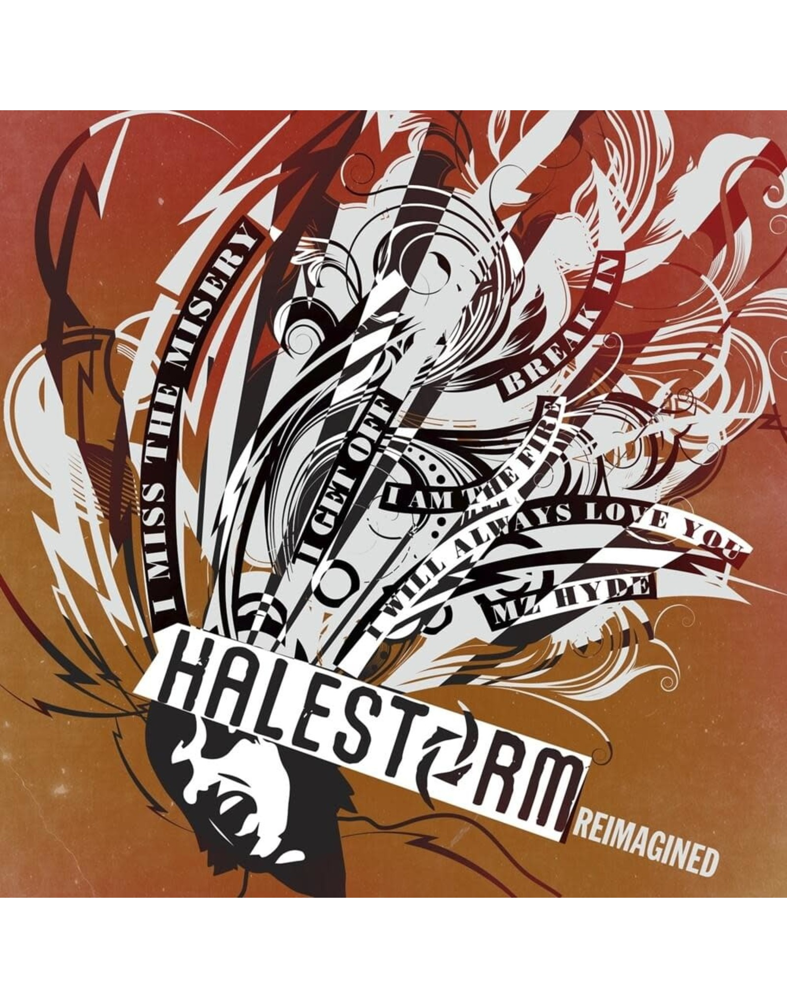 Halestorm - Remagined LP