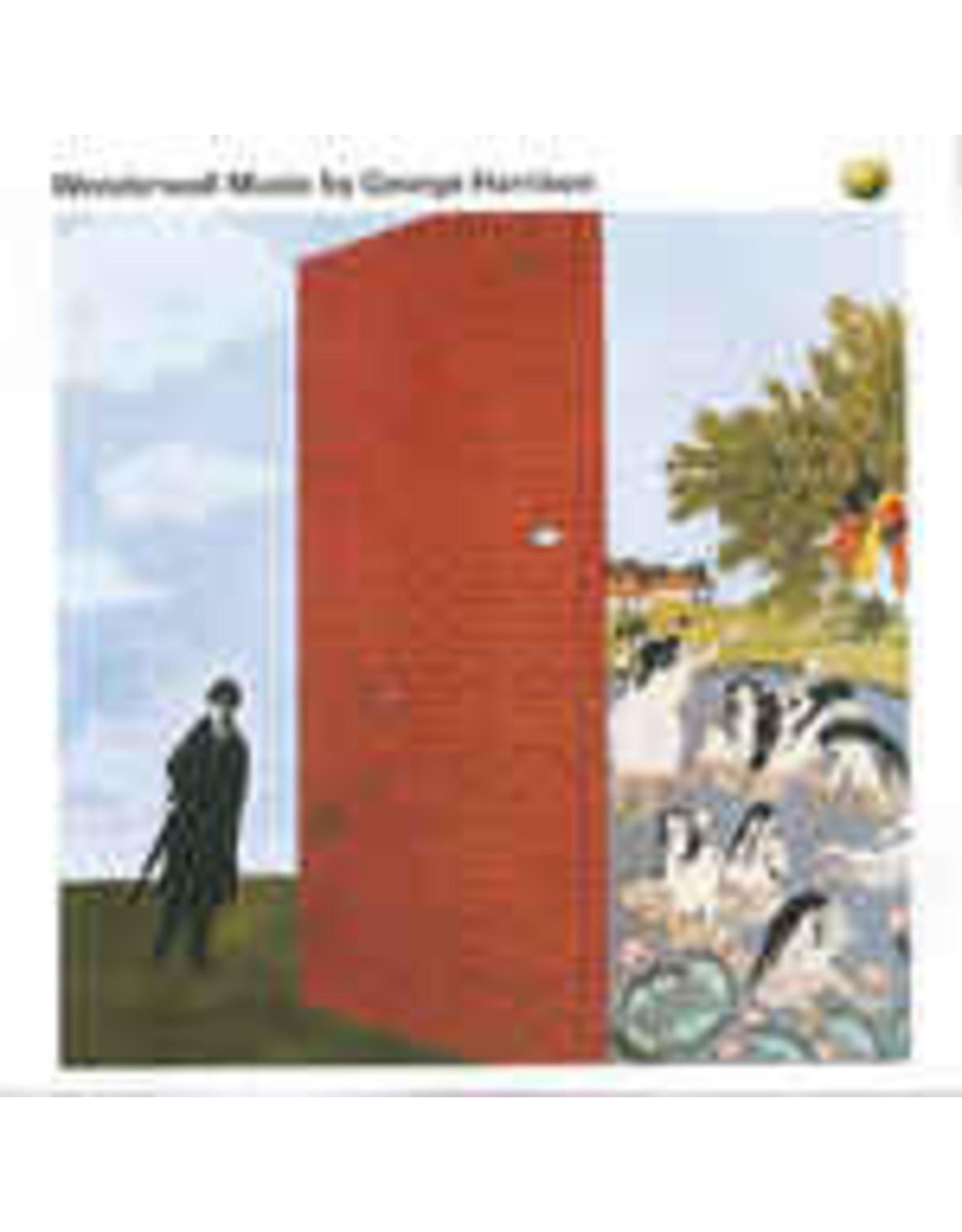 Harrison, George - Wonderwall LP