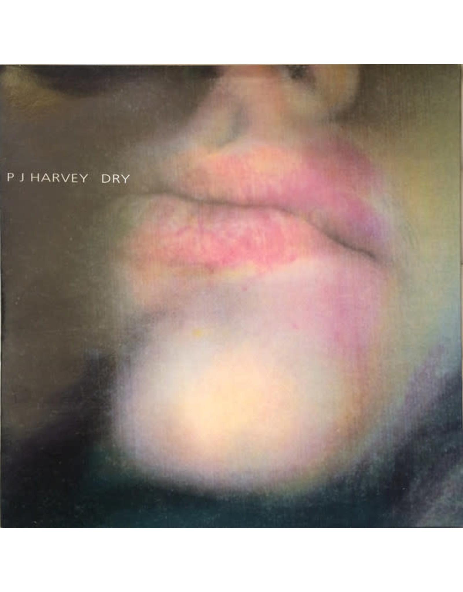 Harvey, P.J. - Dry LP