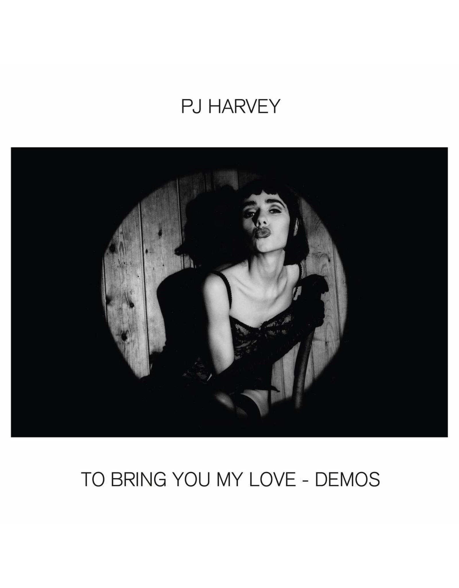 Harvey, P.J. - To Bring You My Love (Demos) LP