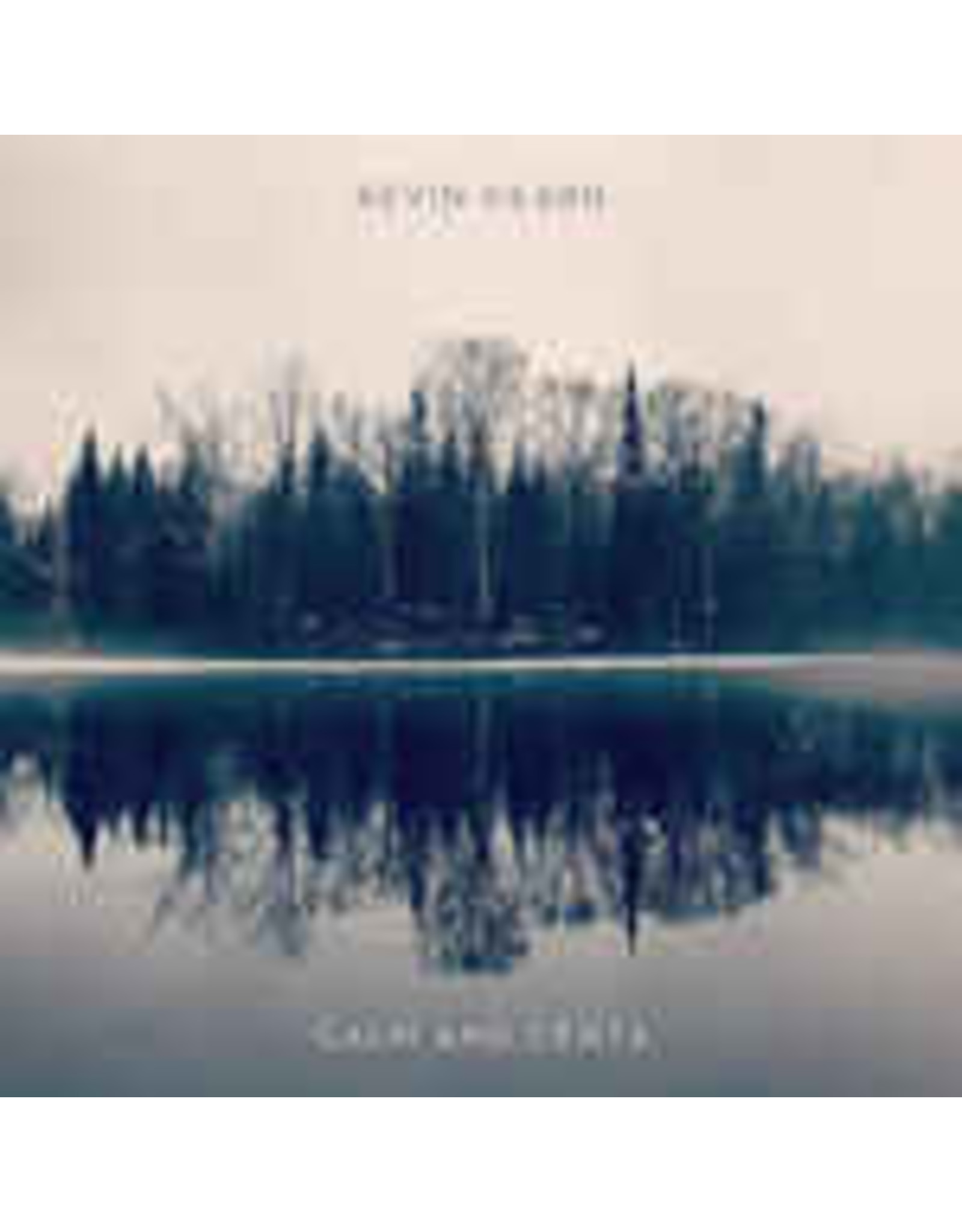 Hearn, Kevin (Barenaked Ladies) - Calm And Cents LP