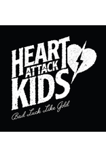 Heart Attack Kids - Bad Luck Like Gold LP