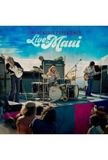 Hendrix, Jimi - Live In Maui 3LP & Bluray