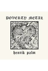 Henrik Palm - Poverty Metal LP