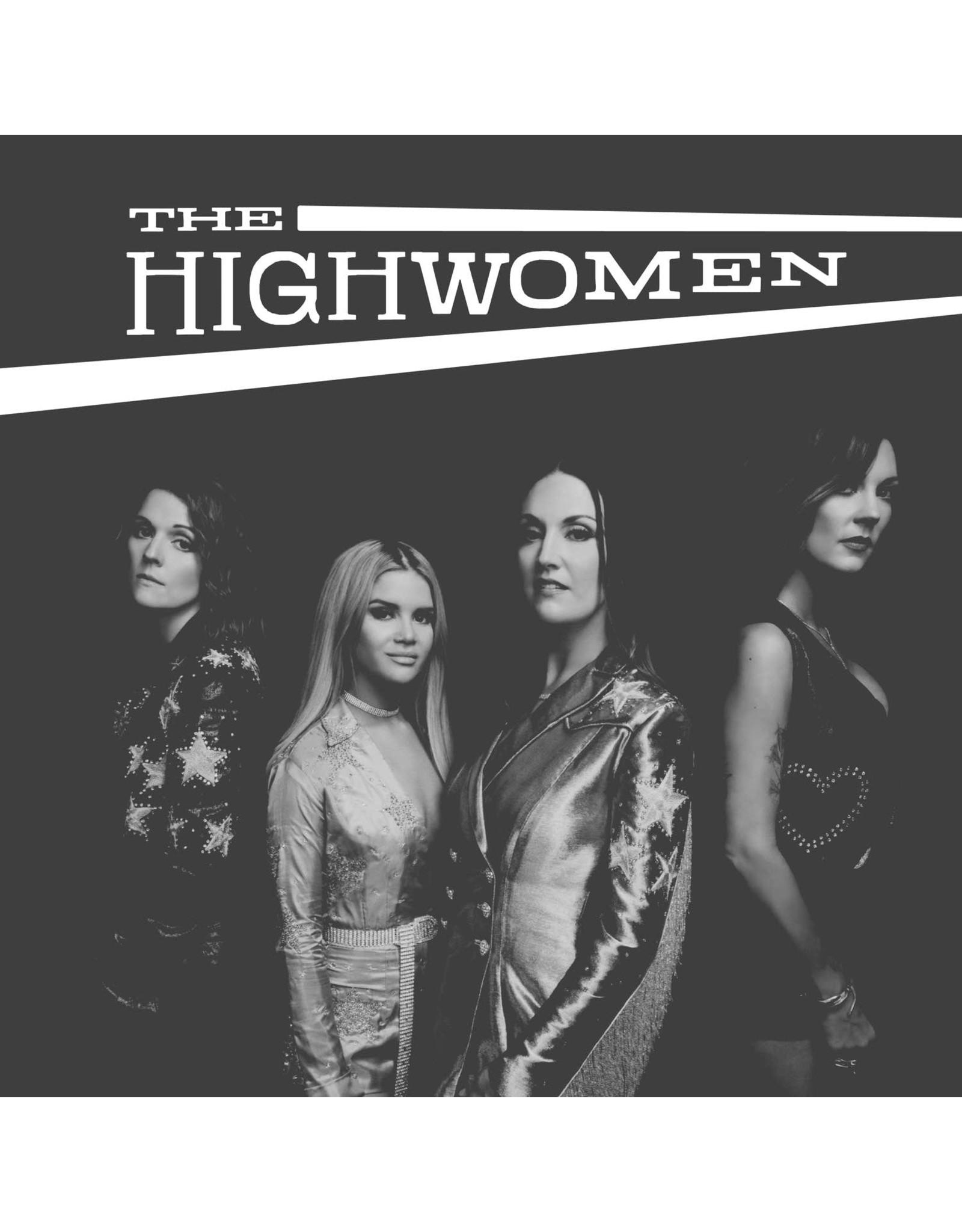 Highwomen - S/T 2LP