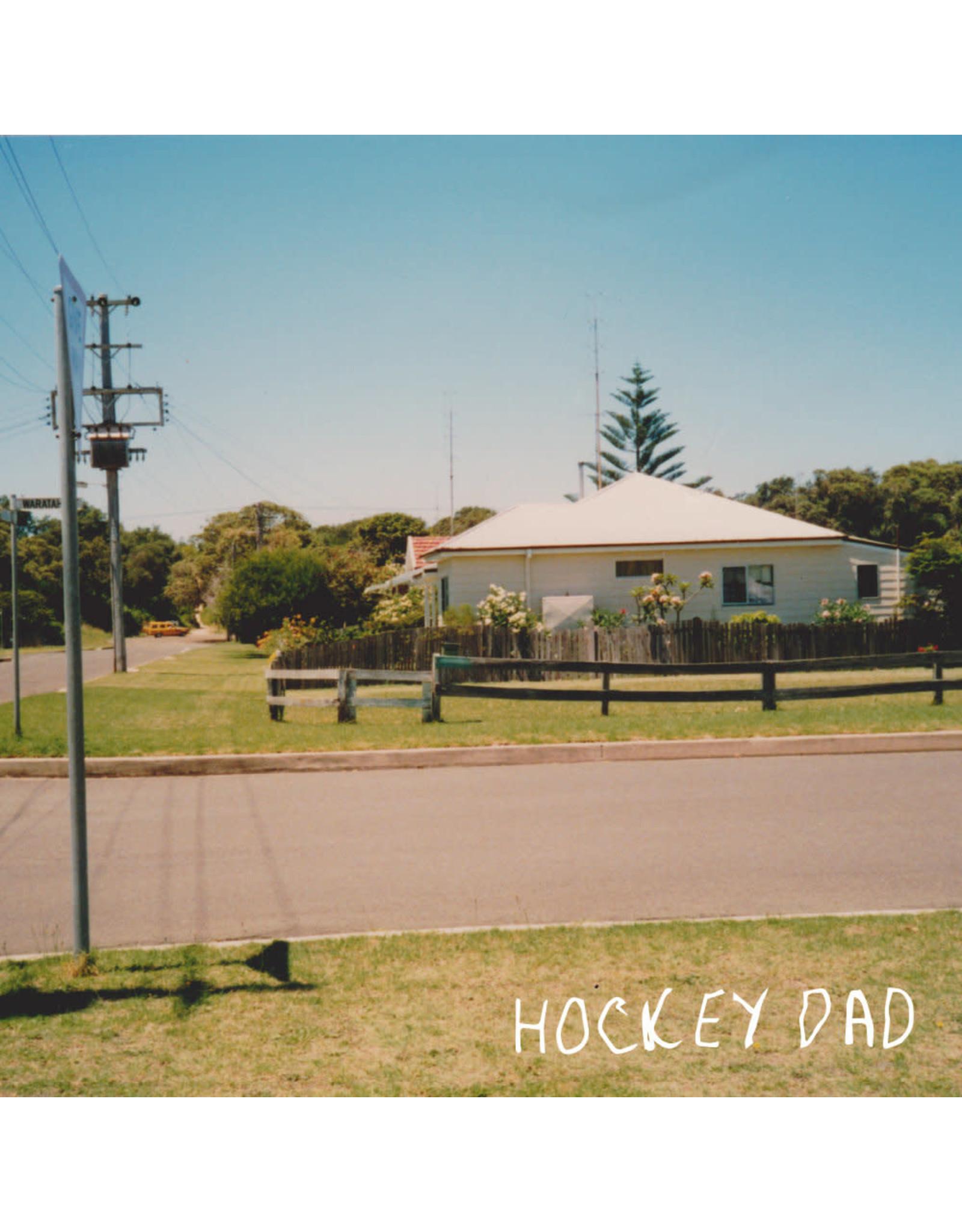 Hockey Dad - Dreamin' LP