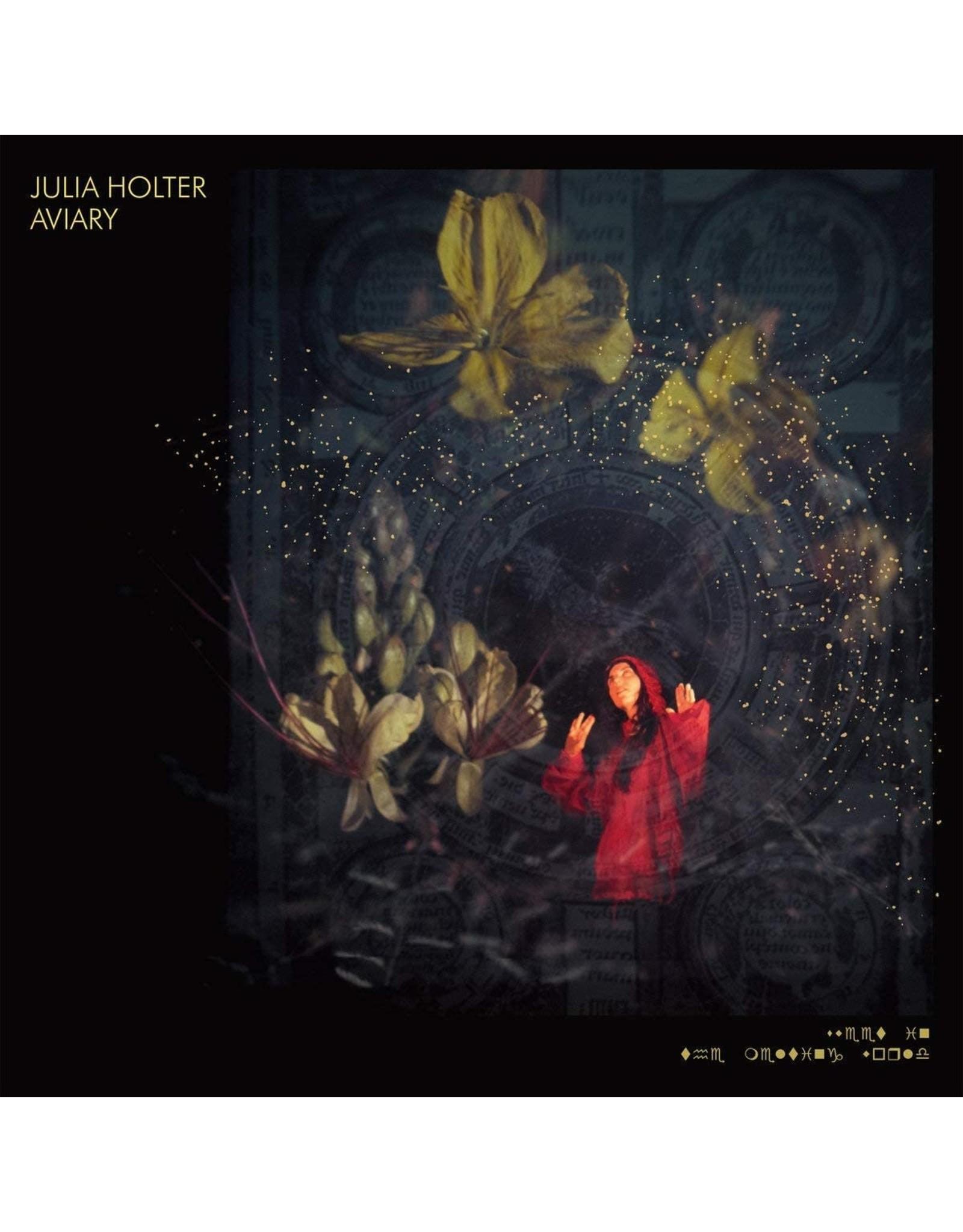 Holter, Julia - Aviary 2LP