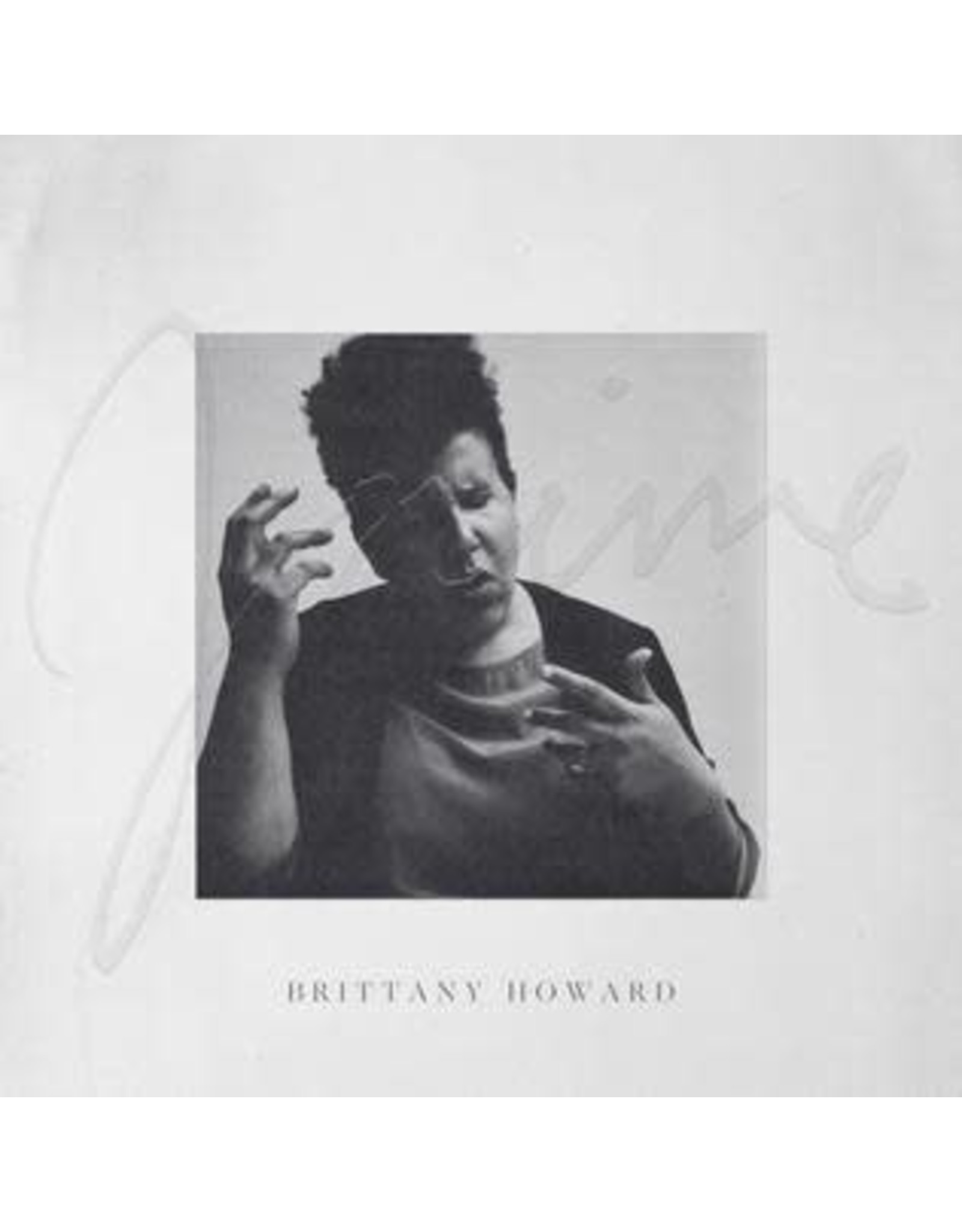 Howard,Brittany - Jaime (Deluxe Ltd LP marble vinyl)