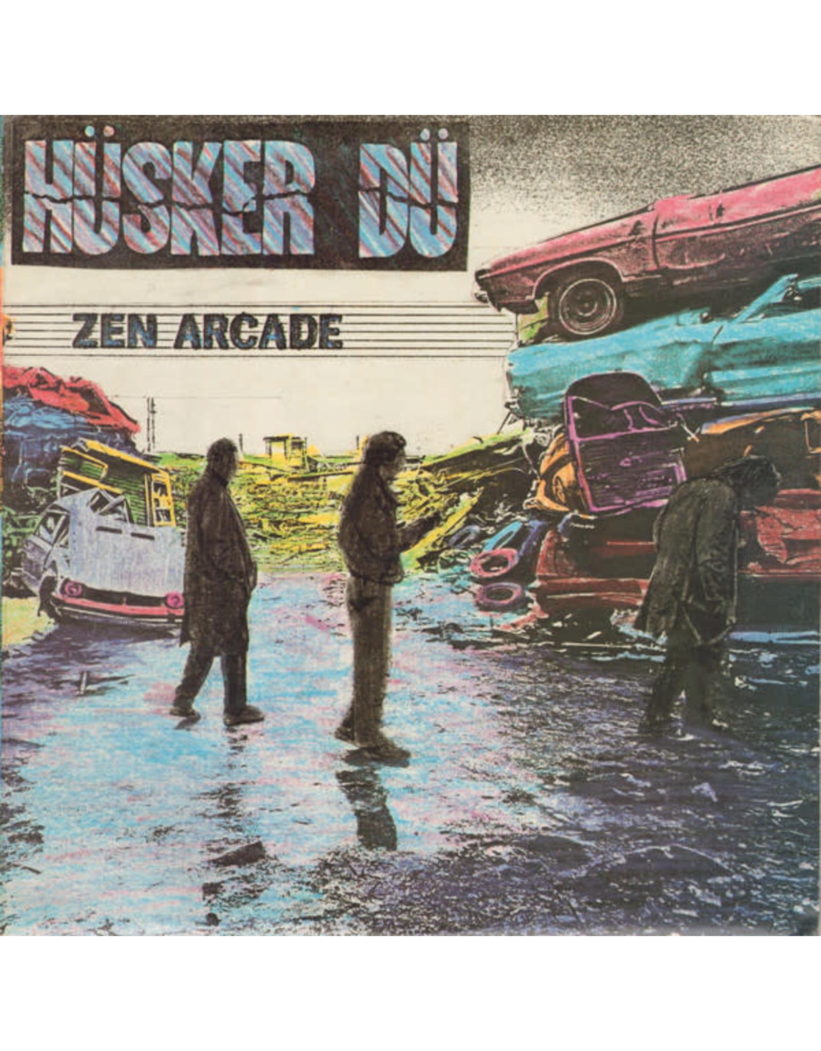 Husker Du - Zen Arcade 2LP