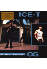 Ice-T - Original Ganster OG LP