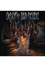 Iced Earth - Enter the Realm EP LP