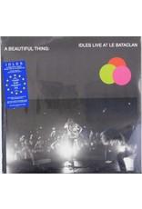 Idles - Live At Le Bataclan 2LP (pink)