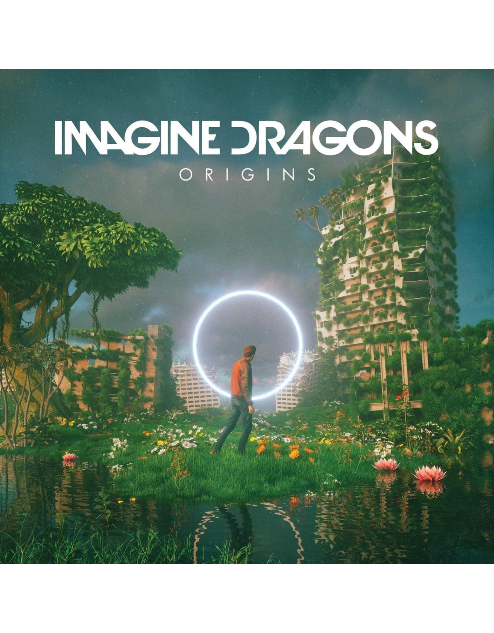 Imagine Dragons - Origins 2LP