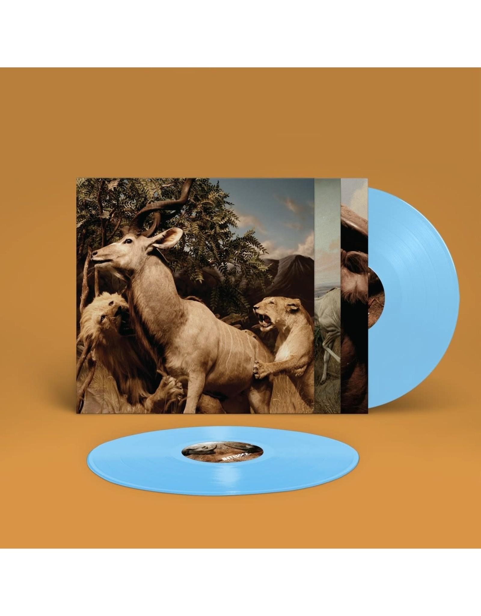 Interpol - Out Love To Admire (Ltd Blue Vinyl) LP