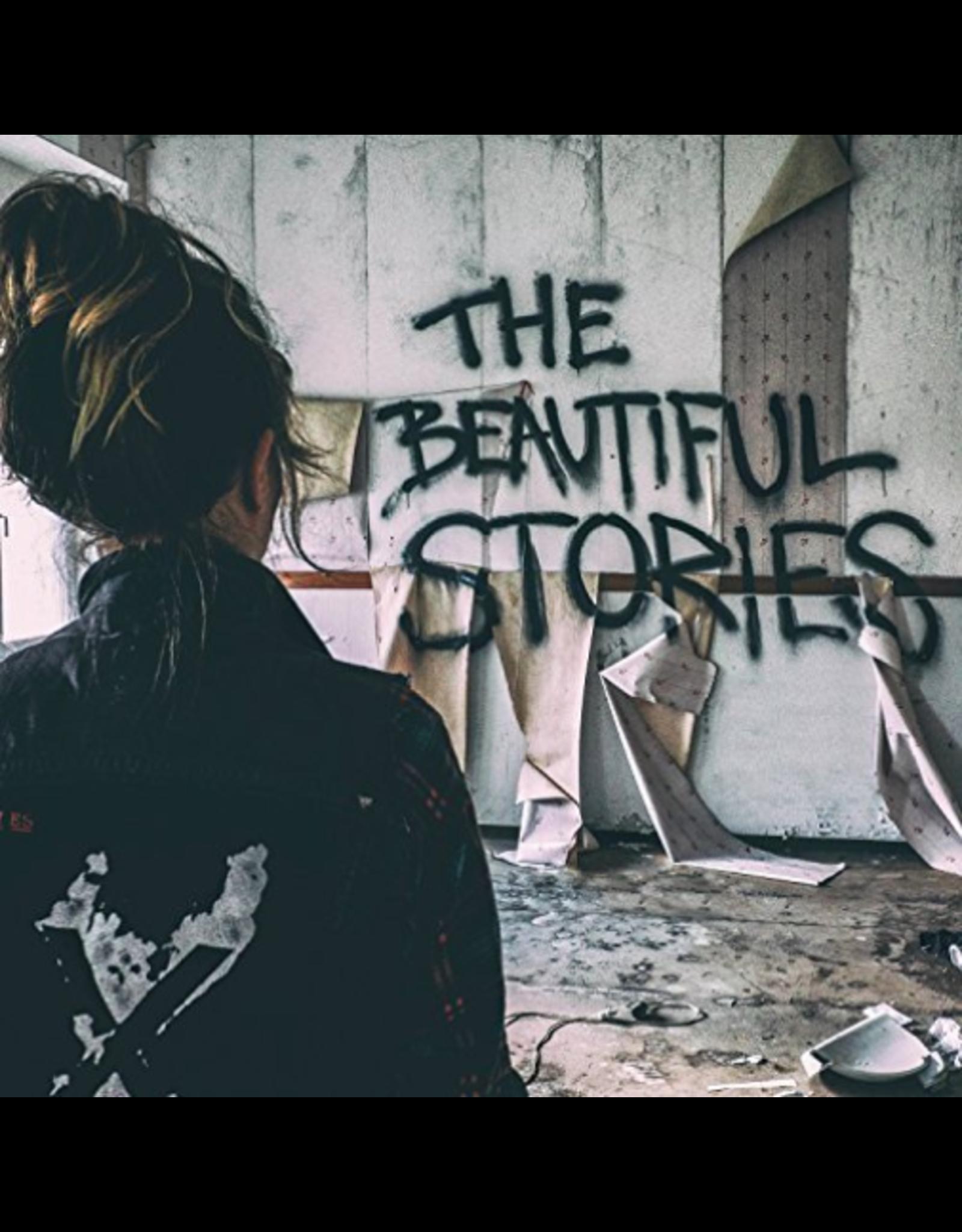 INVSN - The Beautiful Stories LP