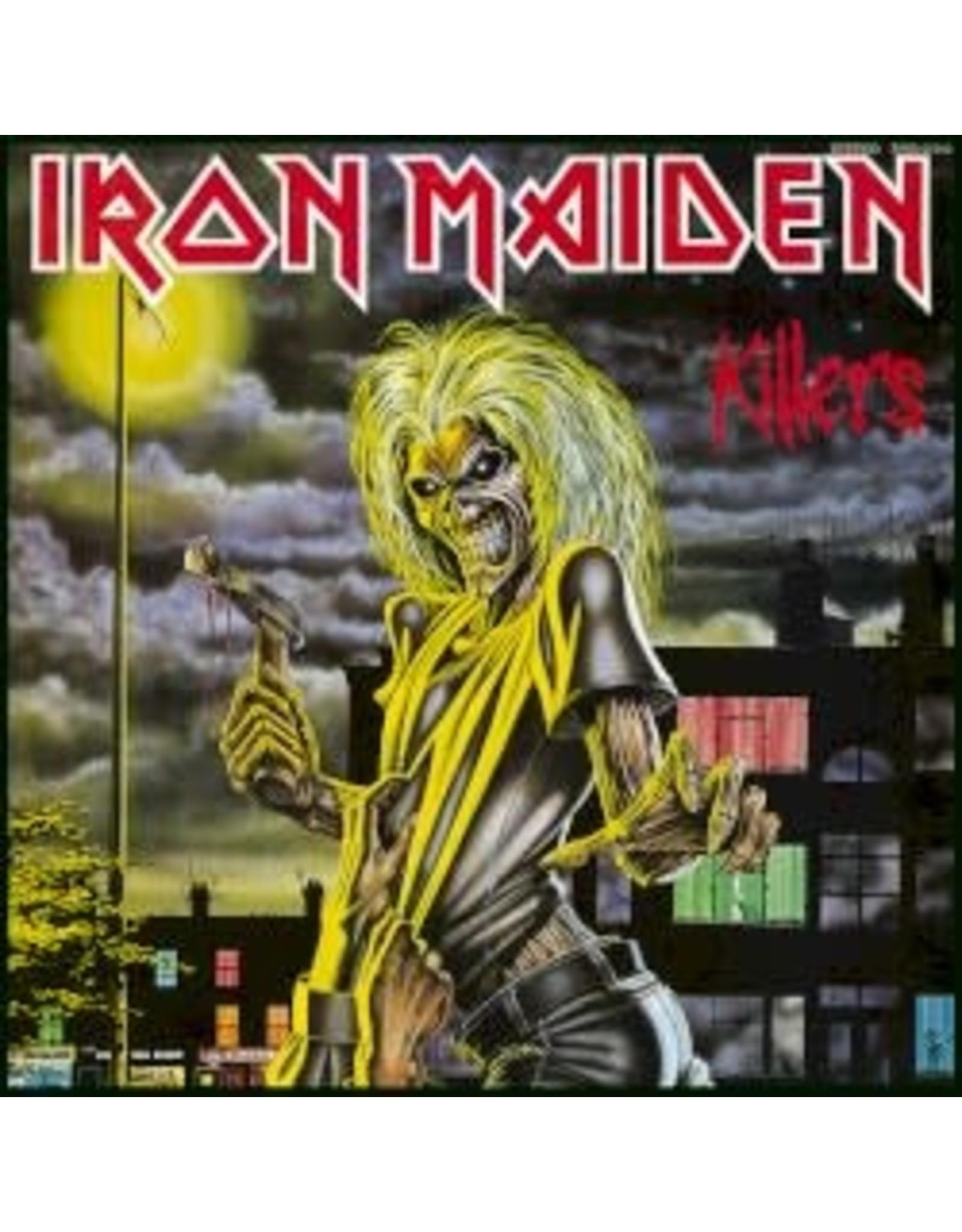 Iron Maiden - Killers LP