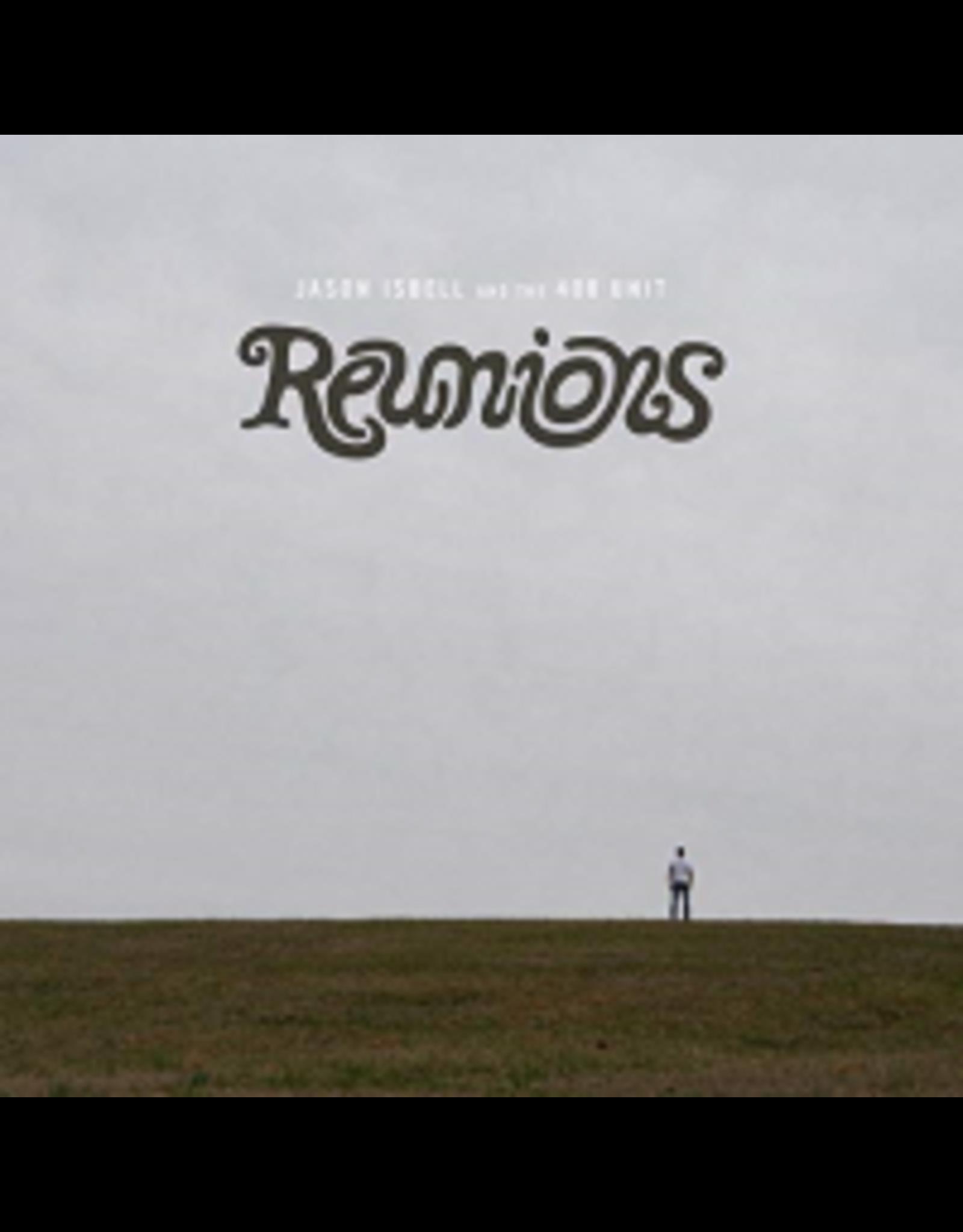 Isbell, Jason - Reunions LP