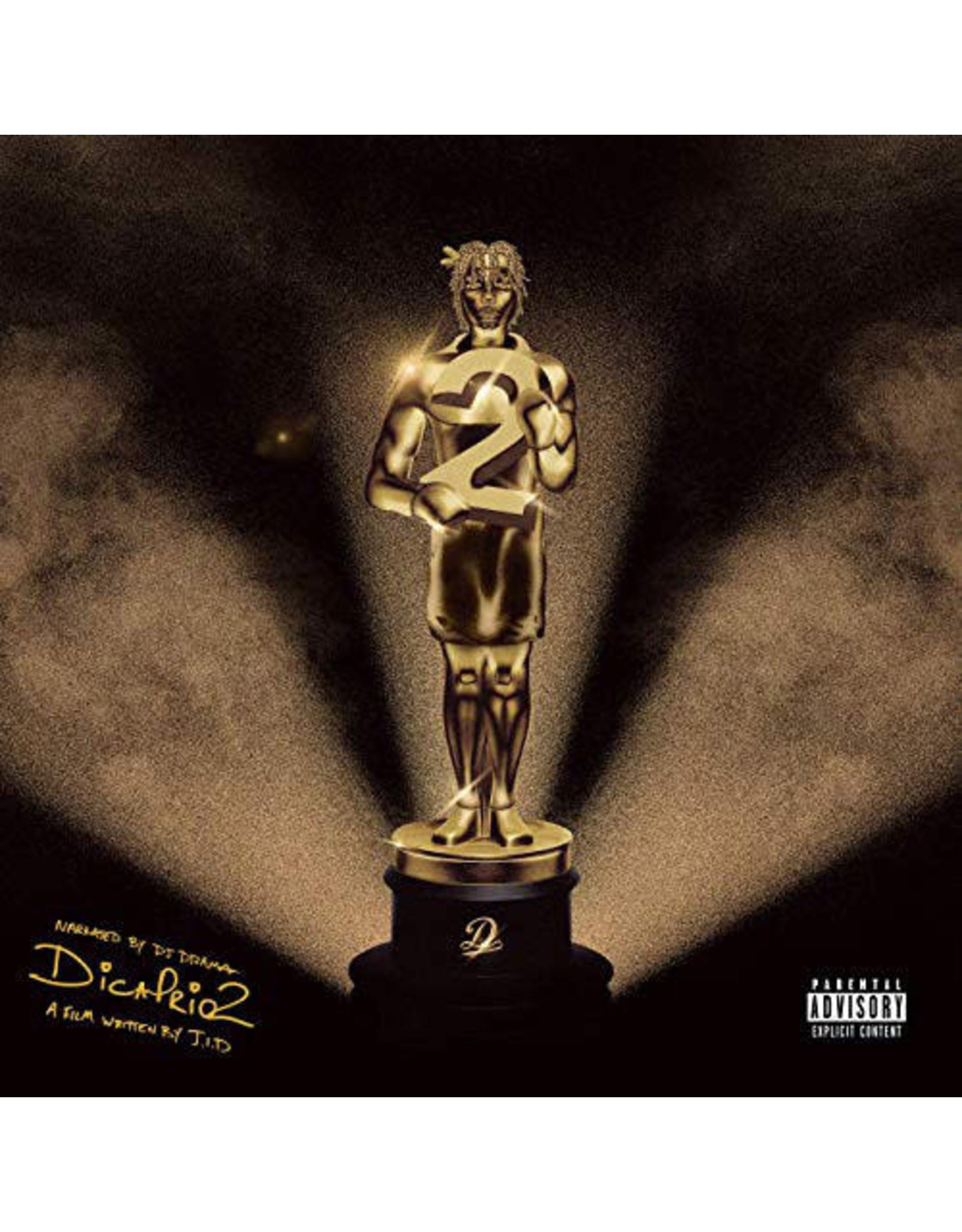 J.I.D. - DiCaprio LP