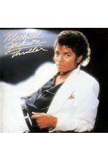 Jackson, Michael - Thriller LP
