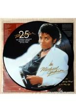 Jackson, Michael - Thriller LP (Picture Disc)