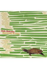 Jade Hairpins - Harmony Avenue LP