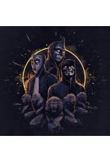 Jamo Gang - Walking With Lions LP