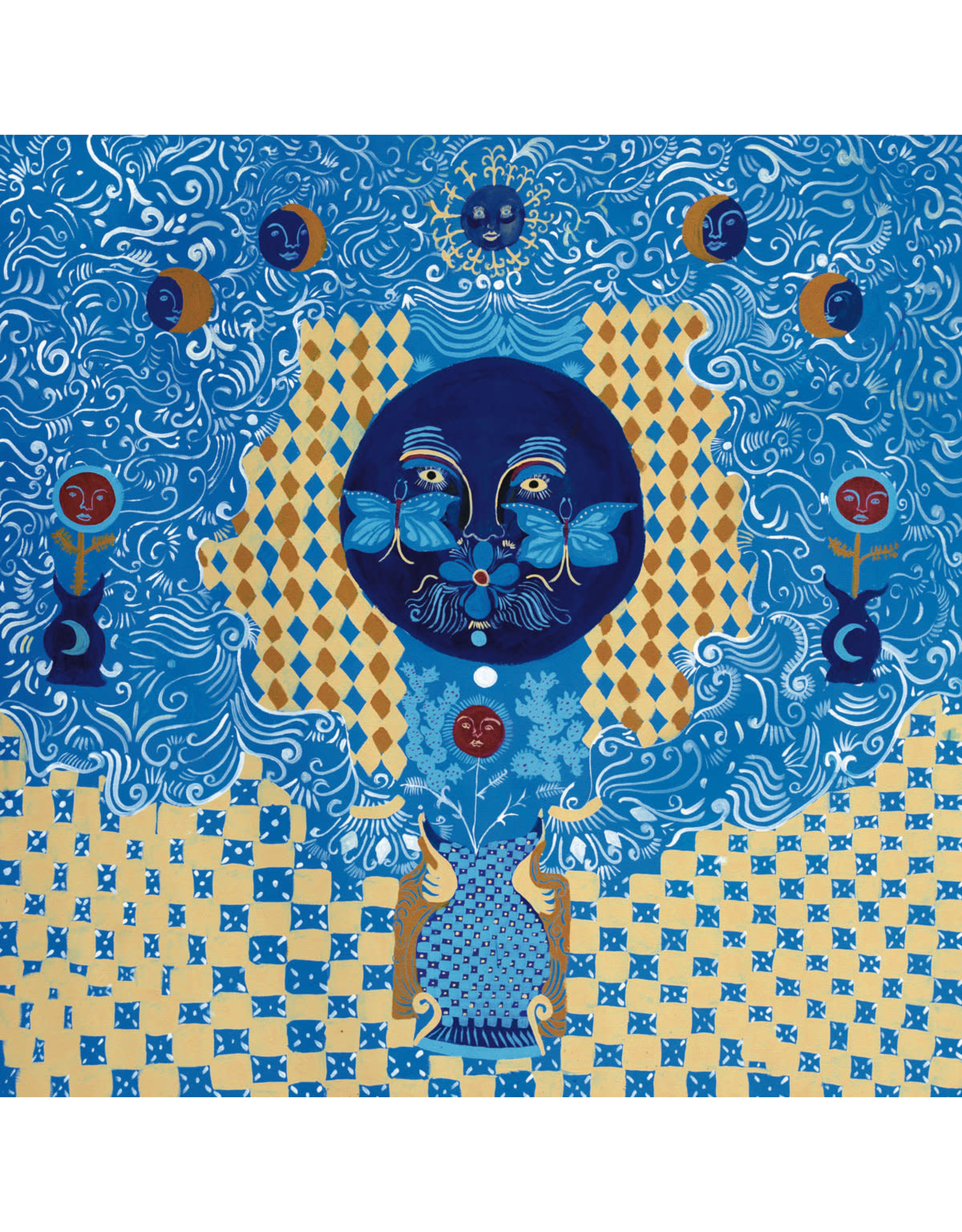 Jennifer Castle - Monarch Season LP