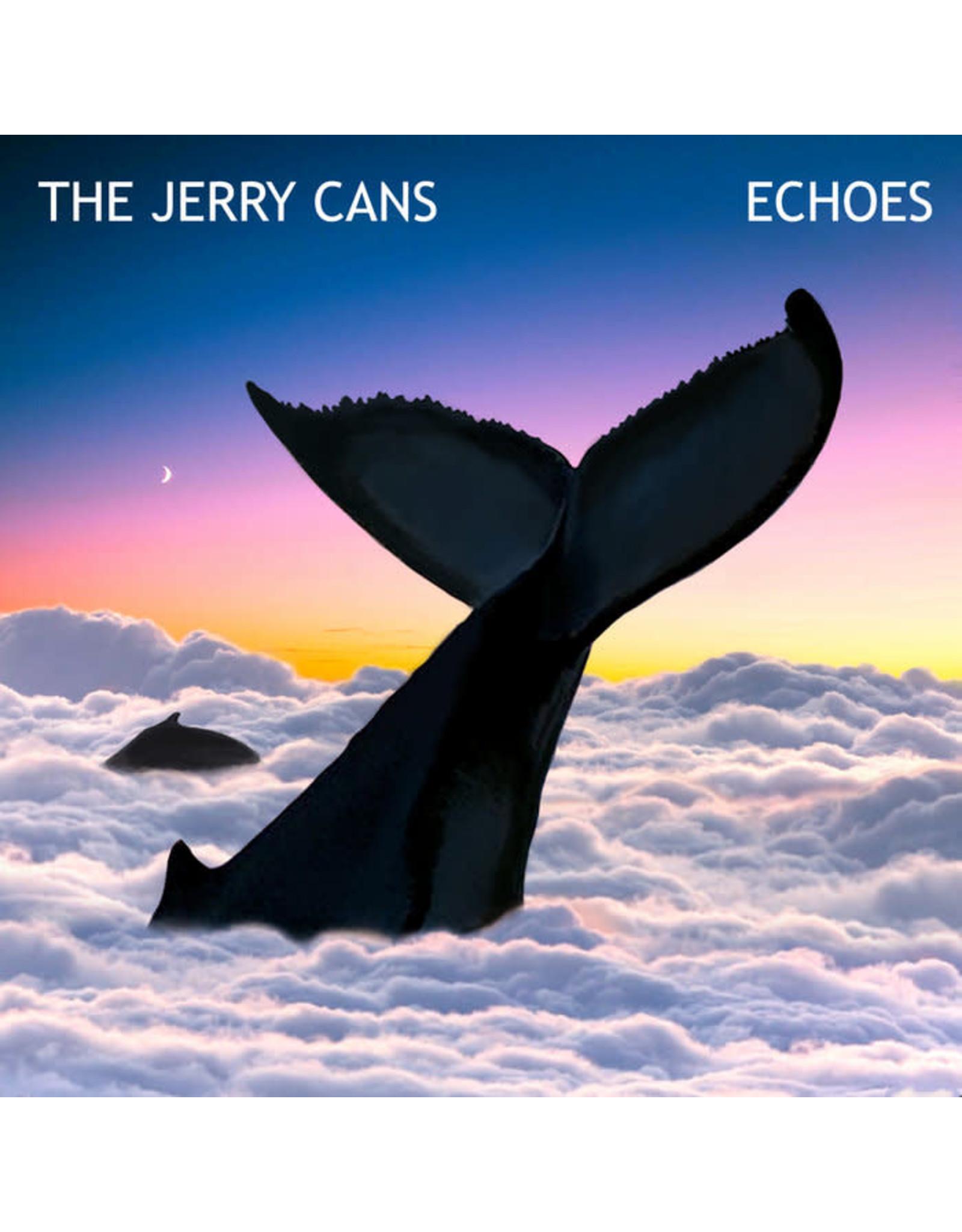 Jerry Cans - Echoes LP