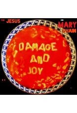 Jesus and the Mary Chain - Damage and Joy 2LP