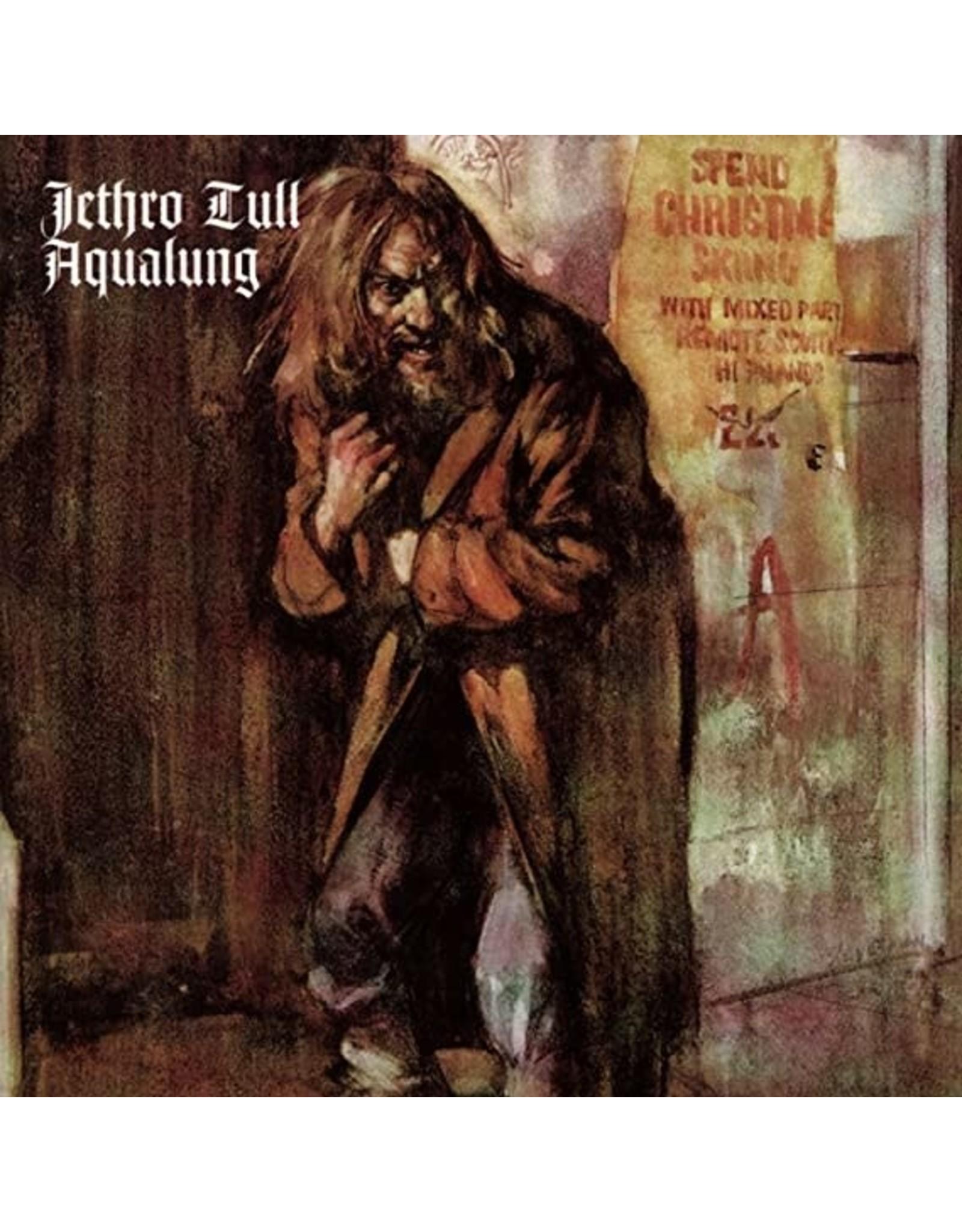 Jethro Tull - Aqualung LP (Steven Wilson Mix)