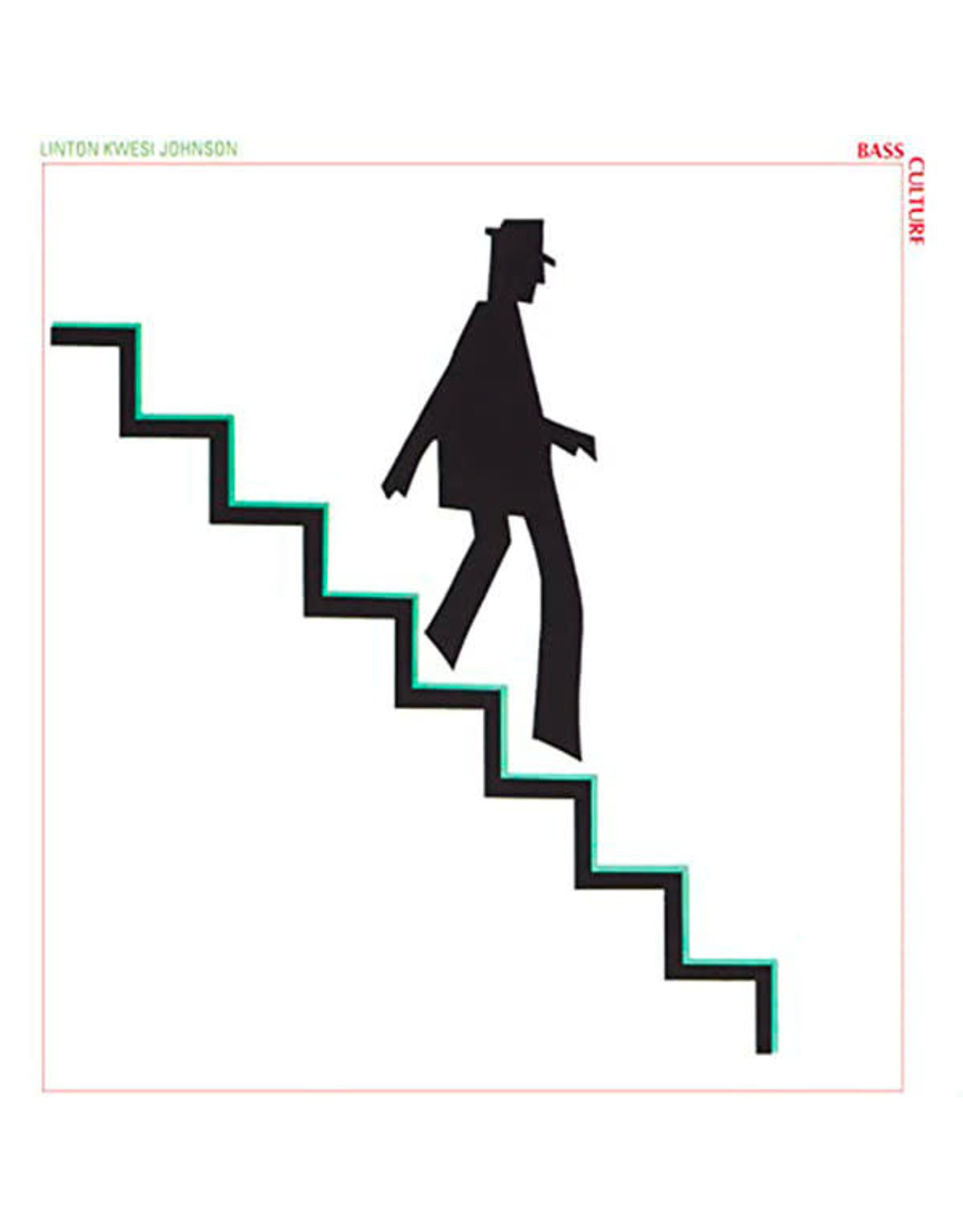 Johnson, Linton Kwesi - Bass Culture (RSD) 2LP