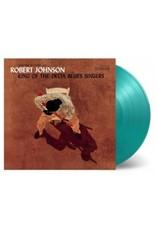 Johnson, Robert - King of the Delta Blues Singers (Turquois Vinyl)LP