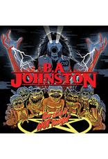 Johnston, B.A. - The Skid Is Hot Tonight LP