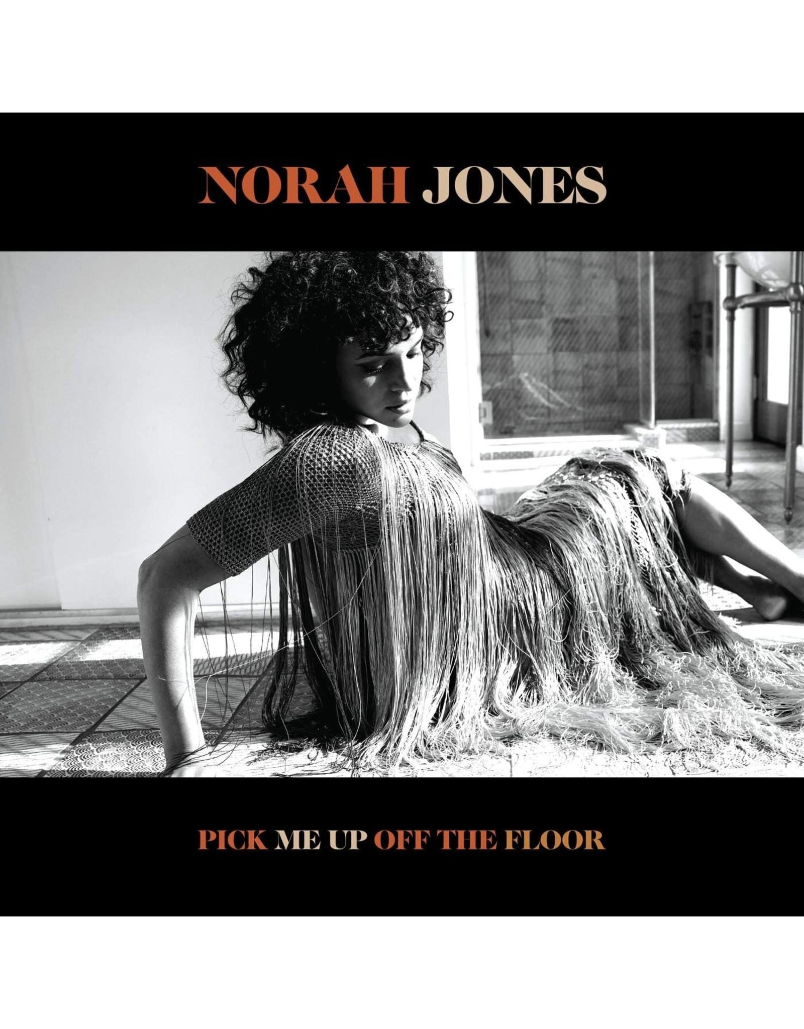 Jones, Norah - Pick Me Up Off the Floor LP